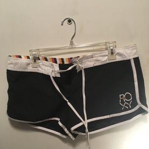 Vintage Roxy Beach shorts